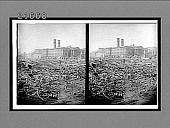 view United States Mint, surrounded by the ruins of earthquake and fire. 8187 Interpositive digital asset: United States Mint, surrounded by the ruins of earthquake and fire. 8187 Interpositive 1906.