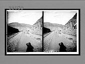view [Rail line in India.] 8770 interpositive digital asset: [Rail line in India.] 8770 interpositive 1906.