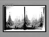 view [Pagoda.] 8785 Interpositive digital asset: [Pagoda.] 8785 Interpositive 1906.