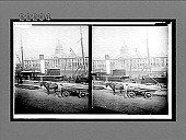 view Custom House, Cork (N.), the gateway of the trade of the south of Ireland. [Active no. 9099 : stereo interpositive.] digital asset: Custom House, Cork (N.), the gateway of the trade of the south of Ireland. [Active no. 9099 : stereo interpositive.]