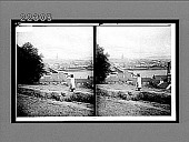 view Londonderry, W. across the Foyle, toward St. Columba's Cathedral. Active no. 9110 : stereo interpositive digital asset: Londonderry, W. across the Foyle, toward St. Columba's Cathedral. Active no. 9110 : stereo interpositive.