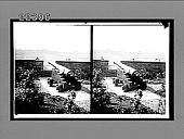 view Roaring Meg, used in famous siege, Londonderry (S.W.). [Active no. 9111 : stereo interpositive.] digital asset: Roaring Meg, used in famous siege, Londonderry (S.W.). [Active no. 9111 : stereo interpositive.]