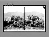 view Below Slievemore, Achill Island--bringing the harvest home, (W.). 9114 Interpositive digital asset: Below Slievemore, Achill Island--bringing the harvest home, (W.). 9114 Interpositive.