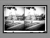 view Kansas [on building, exterior view]. [Caption [?]124 : glass stereo interpositive,] digital asset: Kansas [on building, exterior view]. [Caption [?]124 : glass stereo interpositive,] 1903.