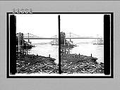 view St. John River, low tide, St. John. 9146 interpositive digital asset: St. John River, low tide, St. John. 9146 interpositive.