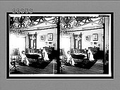view Home life in the family of a cultivated and wealthy Spanish citizen. 9182 Interpositive digital asset: Home life in the family of a cultivated and wealthy Spanish citizen. 9182 Interpositive.
