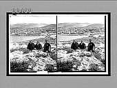 view Chalkis, Euboea's old seaport, parent of rich colonial cities in its day, E.S.E. from fort. 9357 Interpositive digital asset: Chalkis, Euboea's old seaport, parent of rich colonial cities in its day, E.S.E. from fort. 9357 Interpositive 1905.
