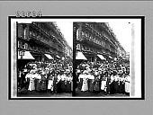 view Girl employees of famous dress-making shops, Paris. 9569 Interpositive digital asset: Girl employees of famous dress-making shops, Paris. 9569 Interpositive.