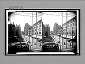 view [Street scene.] 9852 Interpositive digital asset: [Street scene.] 9852 Interpositive.