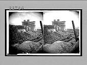 view [Skyscraper construction site.] No. 9867 : interpositive digital asset: [Skyscraper construction site.] No. 9867 : interpositive.