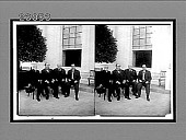 view Andrew Carnegie, Wm. J. Bryan, J.J. Hill and John Mitchell at the White House. [Active no. 10167 : stereo interpositive,] digital asset: Andrew Carnegie, Wm. J. Bryan, J.J. Hill and John Mitchell at the White House. [Active no. 10167 : stereo interpositive,] 1908.