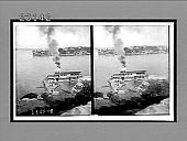 view Among Sydney's delightful harbor suburbs--west from St. Leonard's ferry landing. 10271 Interpositive digital asset: Among Sydney's delightful harbor suburbs--west from St. Leonard's ferry landing. 10271 Interpositive 1908.