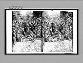 "view Picturesque Masais watching the popular gambling game of ""Bao."" 10480 Interpositive digital asset: Picturesque Masais watching the popular gambling game of ""Bao."" 10480 Interpositive."