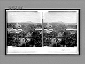view From Judiciary Building, S.W. past old church to Diamond Head and sea, Honolulu, H.Is. 10693 Interpositive digital asset: From Judiciary Building, S.W. past old church to Diamond Head and sea, Honolulu, H.Is. 10693 Interpositive 1910.
