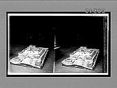 view Solomon's Temple--reproduction of the famous Schick model at Jerusalem. 10743 Interpositive digital asset: Solomon's Temple--reproduction of the famous Schick model at Jerusalem. 10743 Interpositive 1910.