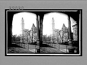 view Woolworth Building, tallest in the world, product of five and ten cent pieces. [Active no. 11403 : stereo interpositive] digital asset: Woolworth Building, tallest in the world, product of five and ten cent pieces. [Active no. 11403 : stereo interpositive, 1913 or later].