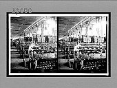 view Quill winding for the filling--silk weaving plant, Paterson, N.J. 11444 interpositive digital asset: Quill winding for the filling--silk weaving plant, Paterson, N.J. 11444 interpositive.