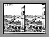 view North over Barranquilla, quaint city of Spanish homes, with inner courts. 11511 interpositive digital asset: North over Barranquilla, quaint city of Spanish homes, with inner courts. 11511 interpositive 1906.