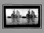 "view The Russian battleship ""Retvizan"" after the siege in Port Arthur harbor. 11742 interpositive digital asset: The Russian battleship ""Retvizan"" after the siege in Port Arthur harbor. 11742 interpositive."