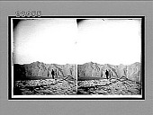 view On top of Vesuvius, looking into larger crater. 11762 Interpositive digital asset: On top of Vesuvius, looking into larger crater. 11762 Interpositive