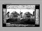 view Tailings Wheel, Village Deep Gold Mine. 11813 interpositive digital asset: Tailings Wheel, Village Deep Gold Mine. 11813 interpositive.