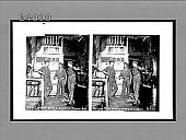 view Switchboard, electric pumping station, 2,100 feet underground, Village Deep Gold Mine. 11814 interpositive digital asset: Switchboard, electric pumping station, 2,100 feet underground, Village Deep Gold Mine. 11814 interpositive.