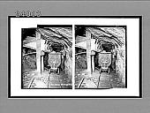 view Filling a car with ore from a box hole, Village Deep Gold Mine, So. Africa. 11817 Interpositive digital asset: Filling a car with ore from a box hole, Village Deep Gold Mine, So. Africa. 11817 Interpositive.