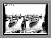 view [Ship in Panama Canal.] Active no. 12321. Stereo interpositive digital asset: [Ship in Panama Canal.] Active no. 12321. Stereo interpositive.