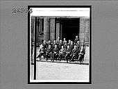 view Governors of an empire of nations--Hon. Jos Chamberlain, Premiers and administrative heads of the British colonies. 265 Interpositive digital asset: Governors of an empire of nations--Hon. Jos Chamberlain, Premiers and administrative heads of the British colonies. 265 Interpositive 1902