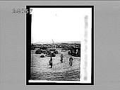 view Siberian hides and village of the Tartars, Nijni-Novgorod 1127 Interpositive digital asset: Siberian hides and village of the Tartars, Nijni-Novgorod 1127 Interpositive 1910.