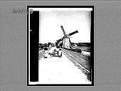 view Industrious peasants and milk-cart passing a windmill on a dike road west of Dordrecht. 1515 Interpositive digital asset: Industrious peasants and milk-cart passing a windmill on a dike road west of Dordrecht. 1515 Interpositive 1905.