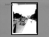 view The Arch of Triumph, Paris. Caption 1555 : interpositive digital asset: The Arch of Triumph, Paris. Caption 1555 : interpositive, 1911.
