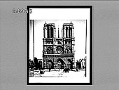 view The old historic cathedral, Notre Dame--old City Island--Paris. [Active no. 1557 : non-stereo interpositive,] digital asset: The old historic cathedral, Notre Dame--old City Island--Paris. [Active no. 1557 : non-stereo interpositive,] 1905.