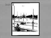 view [Eiffel Tower, Paris. Active No. 1638 : interpositive,] digital asset: [Eiffel Tower, Paris. Active No. 1638 : interpositive,] 1900.