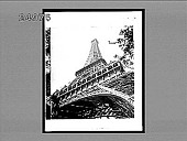 view [Eiffel Tower. Active no. 1649 : non-stereo interpositive,] digital asset: [Eiffel Tower. Active no. 1649 : non-stereo interpositive,] 1900.