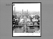 view [High view of Paris Exposition. Active no. 1650 : interpositive,] digital asset: [High view of Paris Exposition. Active no. 1650 : interpositive,] 1900.