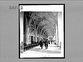 view The corridor of the Palace of Electricity, Exposition of 1900. 1656 Interpositive digital asset: The corridor of the Palace of Electricity, Exposition of 1900. 1656 Interpositive 1900.