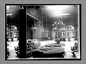 view The famous Roulette Salon, Casino, Monte Carlo. 1720 Interpositive digital asset: The famous Roulette Salon, Casino, Monte Carlo. 1720 Interpositive.