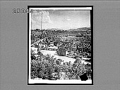 view The River Aare at Berne and distant Alps. [Active no. 1752 : interpositive,] digital asset: The River Aare at Berne and distant Alps. [Active no. 1752 : interpositive,] 1896.