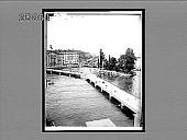 view Lovely Geneva--bridges crossing the Rhone. [Active no. 1812 : interpositive,] digital asset: Lovely Geneva--bridges crossing the Rhone. [Active no. 1812 : interpositive,] 1896.