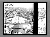 view Rome the Eternal City--from the dome of St. Peter's. [Active no. 1968 : half-stereo interpositive,] digital asset: Rome the Eternal City--from the dome of St. Peter's. [Active no. 1968 : half-stereo interpositive,] 1905.