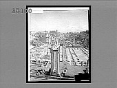 view The Roman Forum--southeast from the Capitol--Rome. [Active no. 1991 : interpositive,] digital asset: The Roman Forum--southeast from the Capitol--Rome. [Active no. 1991 : interpositive,] 1900.
