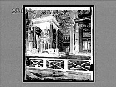 view The splendid altar of St. Paul's--presented to Pius IX by an infidel--Rome. 2005 Interpositive digital asset: The splendid altar of St. Paul's--presented to Pius IX by an infidel--Rome. 2005 Interpositive 1907.