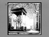 view The splendid altar of St. Paul's--presented to Pius IX by an infidel--Rome. 2005 Interpositive digital asset: The splendid altar of St. Paul's--presented to Pius IX by an infidel--Rome. 2005 Interpositive.