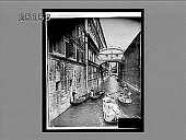 view Bridge of Sighs, Venice, Italy--between a palace and a prison. 2060 Interpositive digital asset: Bridge of Sighs, Venice, Italy--between a palace and a prison. 2060 Interpositive 1898.