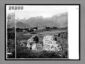 view The Acropolis, site of the ancient temples of famous Sparta (S.W.), scene of glory and power. [Caption no. 2435 : non-stereo interpositive,] digital asset: The Acropolis, site of the ancient temples of famous Sparta (S.W.), scene of glory and power. [Caption no. 2435 : non-stereo interpositive,] 1905.