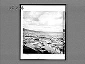 view [Harbor scene.] 2714 Interpositive digital asset: [Harbor scene.] 2714 Interpositive.