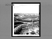 """view Jerusalem, """"beautiful for situation"""" -- from the southeast, showing the Temple site, Palestine. 3250 Interpositive digital asset: Jerusalem, """"beautiful for situation"""" -- from the southeast, showing the Temple site, Palestine. 3250 Interpositive."""