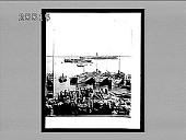 view [Dock scene.] 3838 Interpositive digital asset: [Dock scene.] 3838 Interpositive.