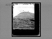 view Stones and lava thrown upwards--eruption of Mokuaweoweo Volcano, Hawaii, July 4 to 21, 1899. 4680 Interpositive digital asset: Stones and lava thrown upwards--eruption of Mokuaweoweo Volcano, Hawaii, July 4 to 21, 1899. 4680 Interpositive 1899